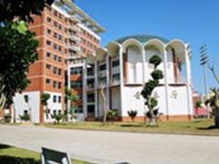 海南工商职业学院2014年招聘