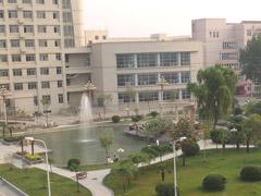 郑州轻工业学院2014年招聘
