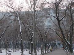 新疆财经大学2014年招聘