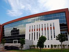 长沙理工大学是一所以工为主,工、理、管、经、文、法、艺等多学科协调发展
