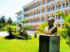 海南外国语职业学院