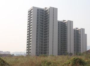重庆水利电力职业技术学院新校区教工宿舍
