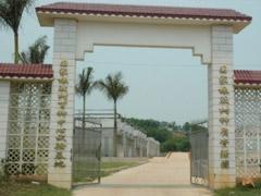 中国热带农业科学院橡胶研究所