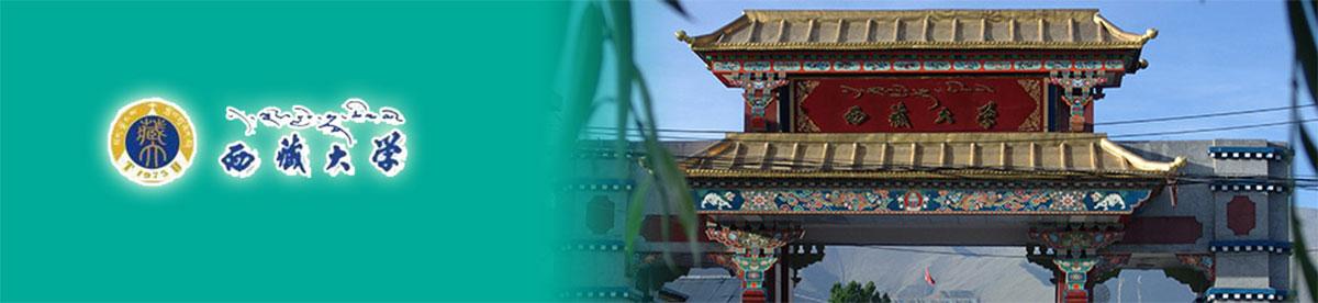 西藏大学简介