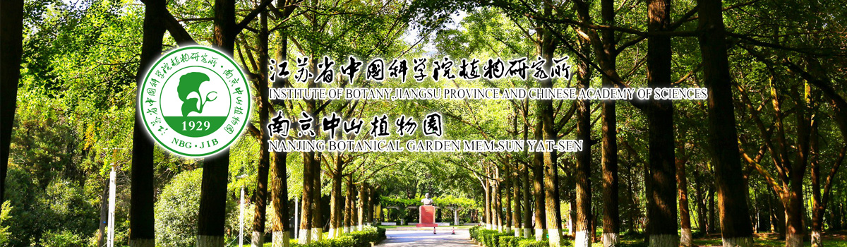 江苏省中国科学院植物研究所2020