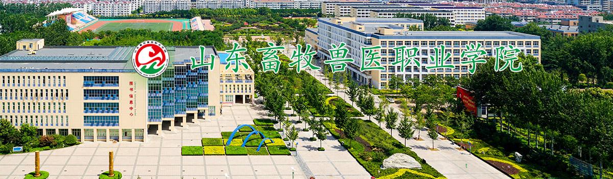 山东畜牧兽医职业学院2020年公开