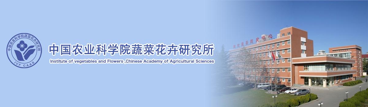 中国农业科学院蔬菜花卉研究所2021年度公开招聘公告