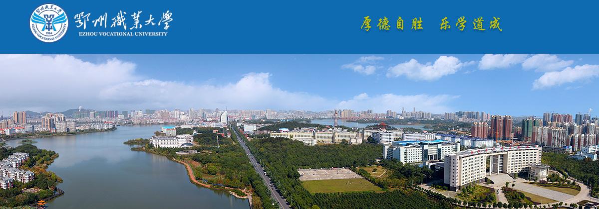 """2021年湖北省鄂州市鄂州职业大学""""121人才池""""计划专项招聘公告"""